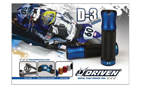Driven Ad