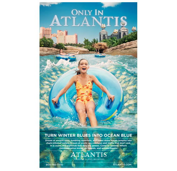 City of Atlantis Ad