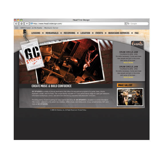 GC Studios